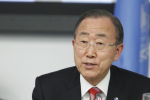 Korean peninsula crisis has 'gone too far', warns UN chief