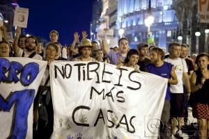 La vivienda, un derecho en peligro en España