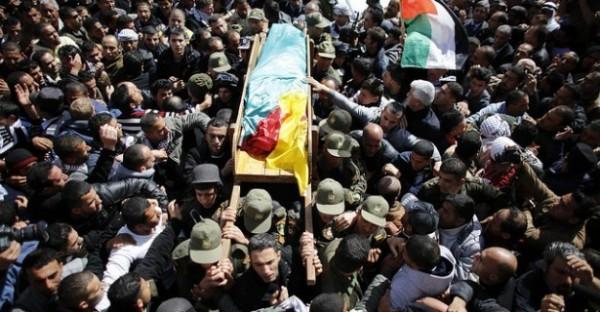 A Gaza il campo di battaglia è la dignità