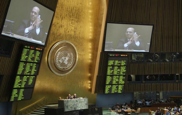 L'Assemblea Generale dell'ONU approva il trattato globale sul commercio di armi