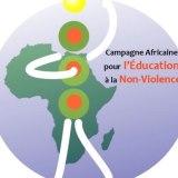 Prima campagna africana per l'educazione alla nonviolenza