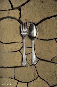 Senza diritto a sfamarsi