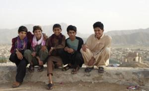 Monoduo Films launches kickstarter for 'Creative Despite War'