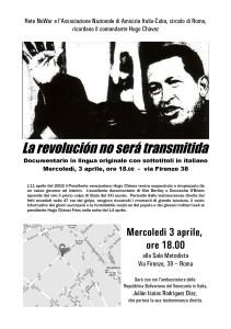 In ricordo di Hugo Chavez