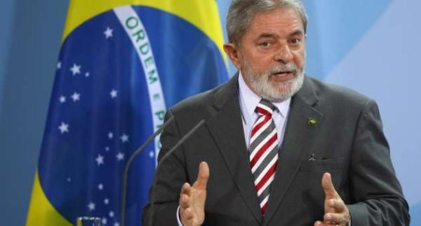Lula llama a los latinoamericanos a garantizar continuidad de gobiernos progresistas