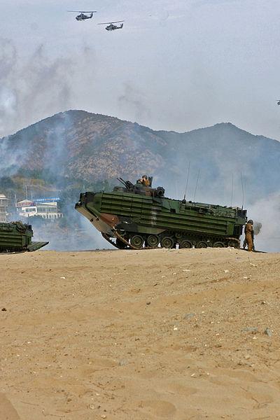 Corea del Nord, una tensione creata ad arte dagli Stati Uniti