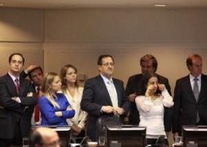 La pérdida del objeto amado en la derecha chilena