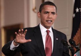 Obama propone recortes en seguridad social