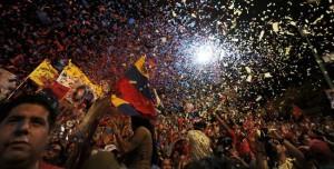 Venezuela: una campaña delirante