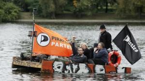 Partido Pirata modifica forma de se fazer política na Alemanha