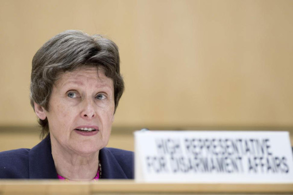 NPT conference: A strategy for nuclear disarmament