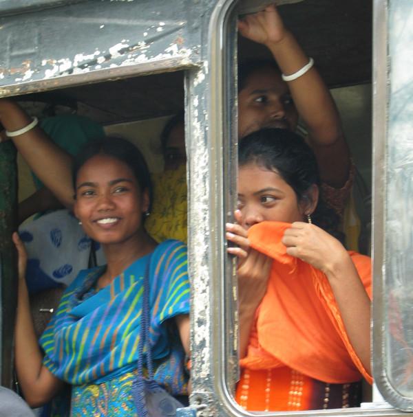 Muhammad Yunus –  Savar tragedy, garments industry and Bangladesh