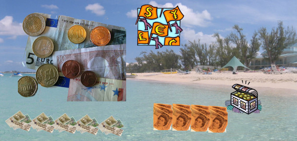 (Some) Tax Havens to open their books, but…