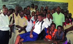 Journée nationale de la nonviolence en Côte d'Ivoire