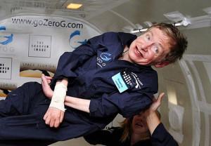 Stephen Hawking adere ao boicote acadêmico a Israel