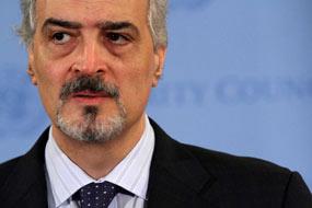 Síria denuncia ante a ONU uso de terrorismo como política de Estado