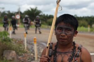 Brasil: veja a Carta da ocupação de Belo Monte