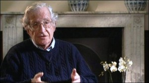 Chomsky: inimaginable el ataque de Obama a las libertades civiles