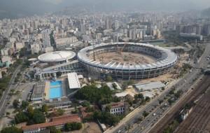 Licitação do Maracanã para a Copa 2014 agride interesse público, afirma promotor
