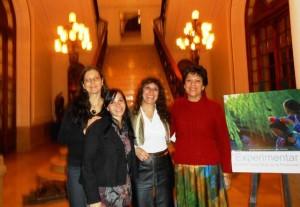 Inauguran el 1º Centro de Formación Permanente en No violencia activa en Salta