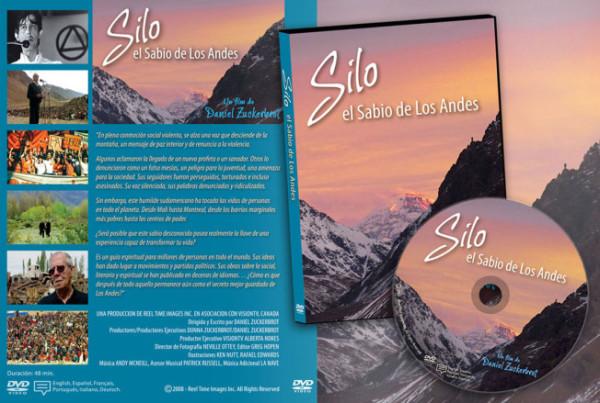 """Proyección de """"Silo: el Sabio de los Andes"""" en Teatro El Extranjero"""