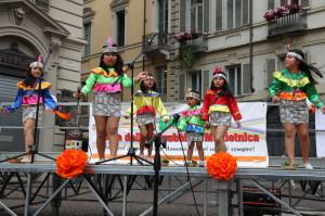 2 giugno: Festa della Repubblica Multietnica a Torino