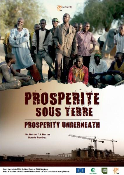Avant-première du film : Prospérité sous terre