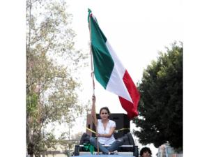 El movimiento social mexicano #YoSoy132 cumple 1 año