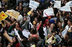 Professores municipais decidem encerrar greve em São Paulo