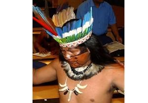 """Carta Indígena: """"Estamos indignados com o governo brasileiro"""""""