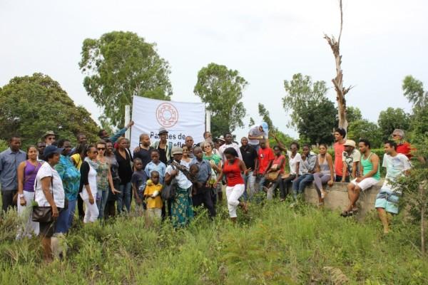 Humanistas celebram o 4 de Maio em todo o mundo. Inaugurado o primeiro Parque de Estudos e Reflexão na África