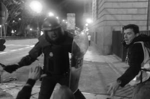 L'état contre la liberté d'expression