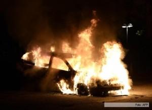 La rabbia giovanile esplode in Svezia