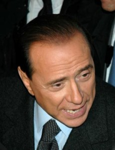 Justiça italiana mantém condenação de Berlusconi