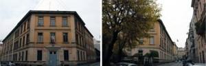Milano: è nata la Casa delle Donne