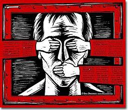Burundi: legge bavaglio per la stampa