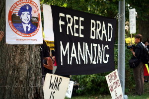Bradley Manning court martial opens, restrictions limit news coverage