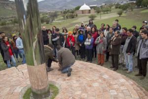 Foto-Reportaje: «Solsticio de Invierno»