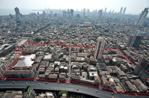 Bhendi Bazaar: as oasis of economic evolution