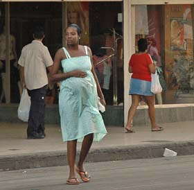 Empoderamiento de la mujer, prioridad en Cuba