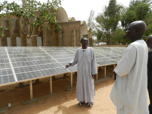 Plans in motion for Africa clean energy corridor