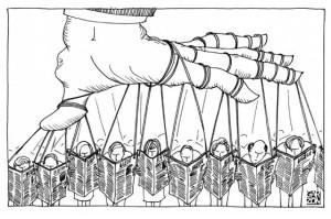 Concentración mediática y alternativas de comunicación popular en América Latina y el Caribe
