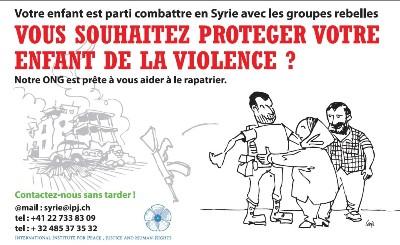 Le quotidien Le Monde et son parti pris dans la déstabilisation djihadiste en Syrie