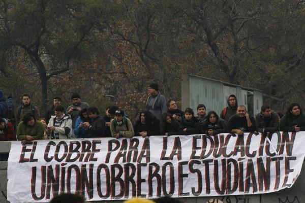 Paro Nacional  Obrero-Estudiantil (19)