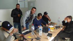Economie sociale: Recycler, coopérer, sortir de la précarité : huit jeunes chômeurs montrent le chemin