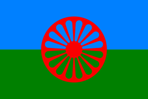 Des milliers de personnes demandent à la Commission européenne d'agir sans délai contre les discriminations à l'égard des Roms