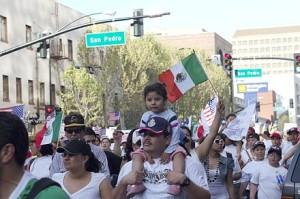 Stati Uniti: essere sprovvisti di documenti danneggia la salute mentale dei giovani immigrati