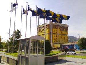 Sarajevo 2014: commemorazioni di pace, commemorazioni di guerra