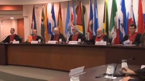 Concluye juicio internacional contra el Estado chileno por discriminación racial y faltas al debido proceso contra mapuche