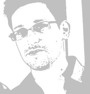 Activist Edward Snowden comes to town